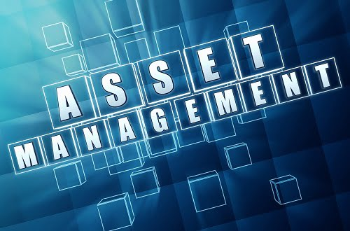 Asset Management - BeeTrack