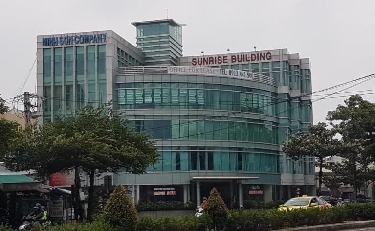 sunrise building