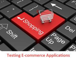 ecommerce testing