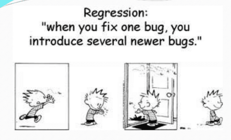 Importance-of-Regression-Testing - meu solutions.com