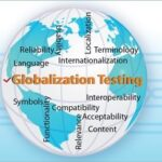 Globalization - Localization Testing