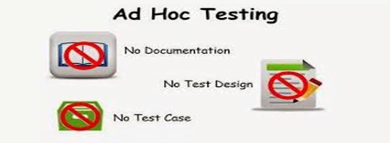 Adhoc - random testing - meu solutions.com