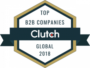 Clutch Announces 200+ Developers as Global Leaders for 2018