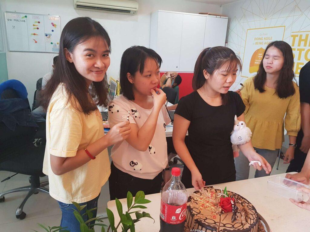 MeU Solutions HAPPY INTERNATIONAL WOMEN'S DAY 2019-2