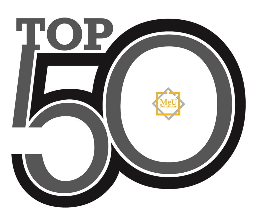 TOP 50 ITO Companies in Vietnam 2019