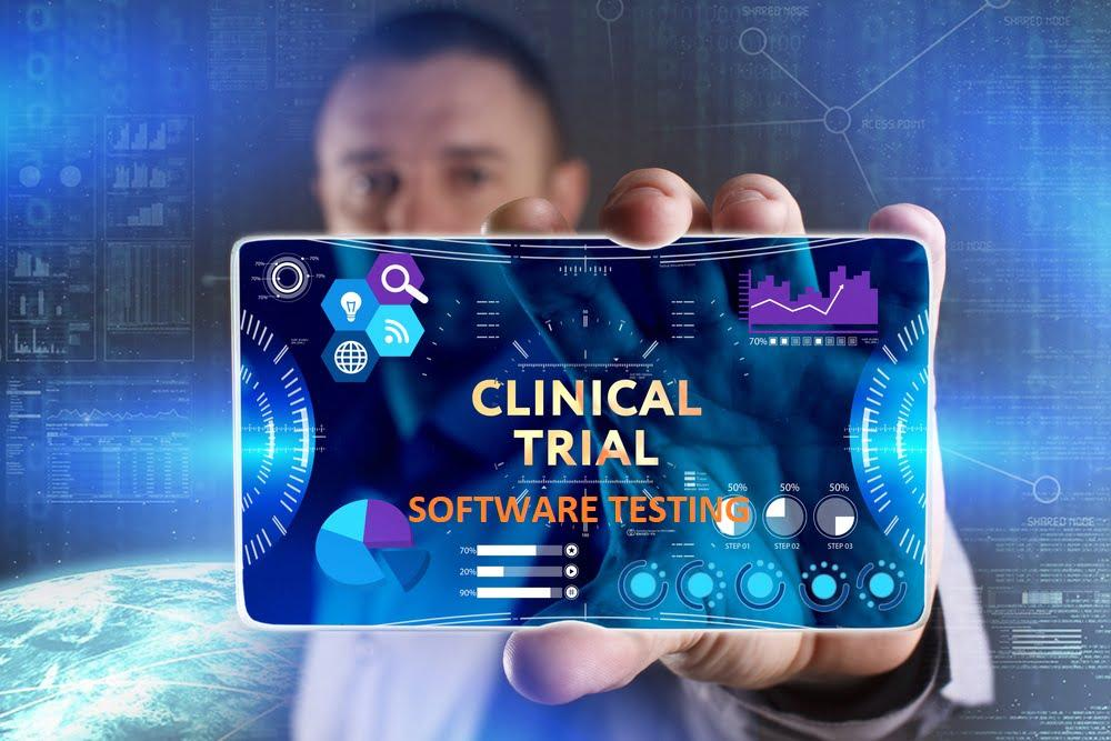 Clinical Trial Software Testing – Healthcare Application Testing - MEU SOLUTIONS