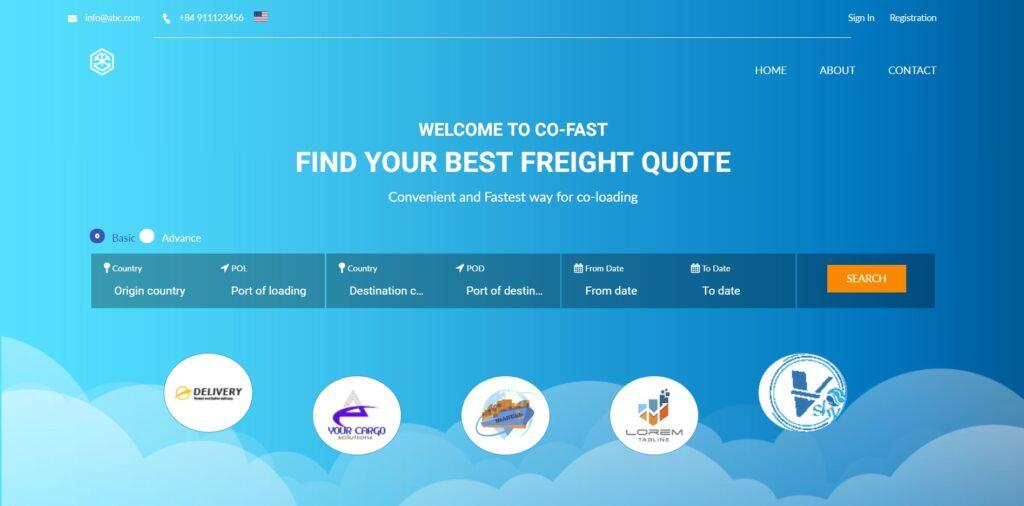 A Logistics Technology Platform in Vietnam