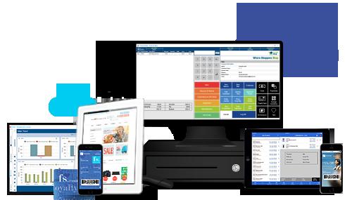 cloudpos software testing