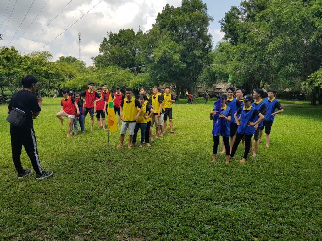 meu solutions company trip 2019
